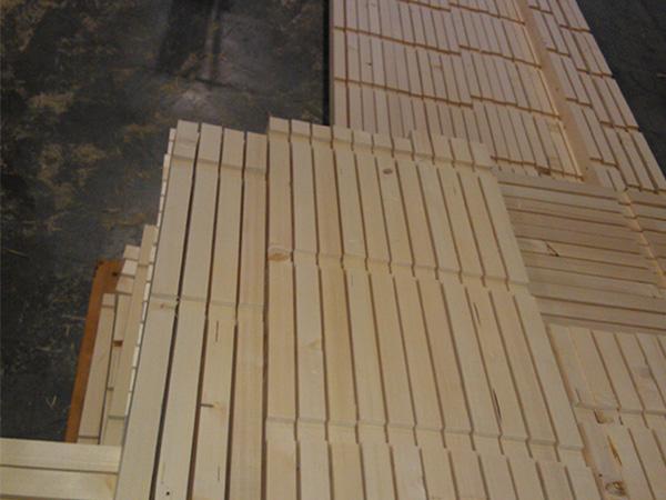 prefab houtbouw